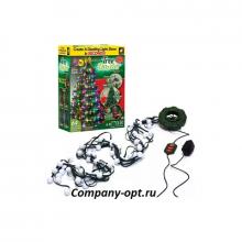 Гирлянда TREE DAZZLER 64 шт