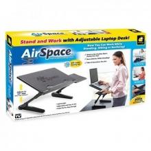 Регулируемый стол для ноутбука AirSpace