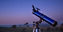 Бинокль для наблюдения за звездным небом NB-313