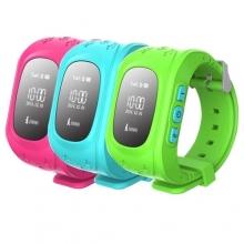 умные часы Smart Baby детские с GPS навигатором