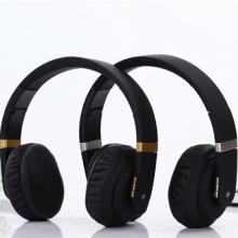 Наушники беспроводные+Bluetooth BT-1602