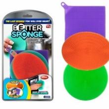 MH-18 Better Sponge