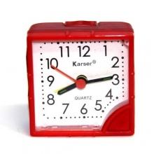 часы+будильник Karser-991