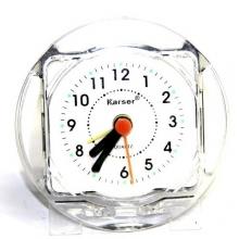 часы+будильник Karser 701