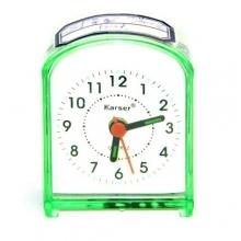 часы+будильник Karser 704