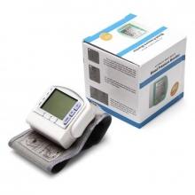 Монитор артериального давления. Blood Pressure Monitor