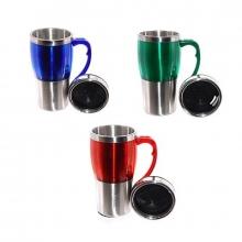 Кружка с термос на 350 мл Thermos mug