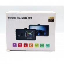 Автомобильный видеорегистратор Full HD vehicle BlackBOX DVR 136