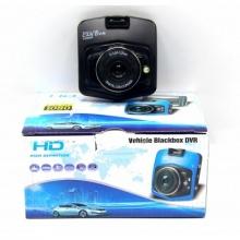 Автомобильный видеорегистратор Full HD vehicle BlackBOX DVR 138