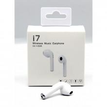 Наушники беспроводные Apple AirPods i7 (на одно ухо)
