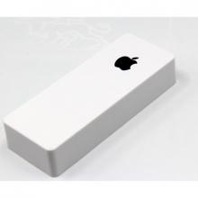 Зарядка портативная Power Bank+2USB Apple 6000 mAh