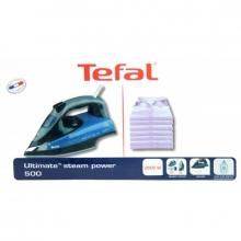 Утюг TEFAL 9660 с автоотключением