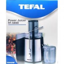 Соковыжималка для твердых фруктов и овощей TEFAL