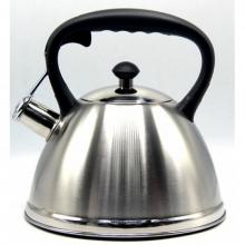 Чайник со свистком из нержавеющей стали, объем 3.0л, MGFR MR-6130