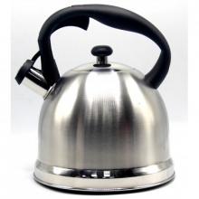 Чайник со свистком из нержавеющей стали, объем 3.5л, MGFR MR-6120