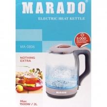 Электрочайник Marado
