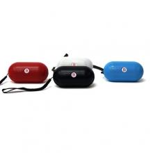 колонка Monster Beats+4 динамика+Bluetooth+USB+FM MINI PILL Y28
