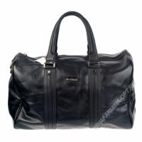 Дорожная сумка l8597-black-kz