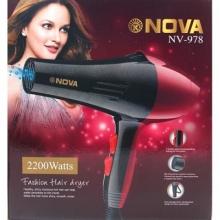 Фен NOVA+4 режима+2200W NV-978