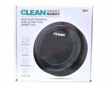 Робот пылесос Clean Smart Robot