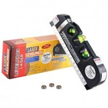 Строительный лазерный уровень с рулеткой Laser LeverPro3
