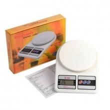 Весы кухонные Electronic Kitchen Scale