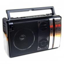 РАДИОПРИЕМНИК GOLON+USB+SD+АККУМУЛЯТОР RX-M70
