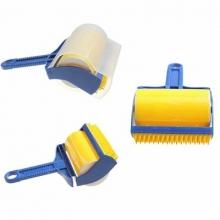 Ролик-щетка для снятия ворсинок. Roller lint brush