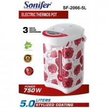 Чайник-термос (термопот) Sonifer