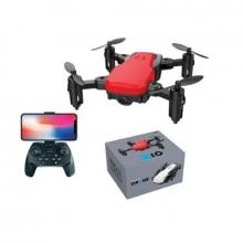 Квадрокоптер с камерой SMART DRONE Z10 WI-FI