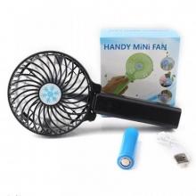 Мини - вентиляторы от USB питания
