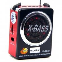 Радиоприемник WAXIBA