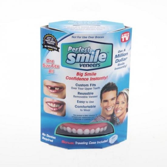 PSV-02 Perfect Smile Veneers